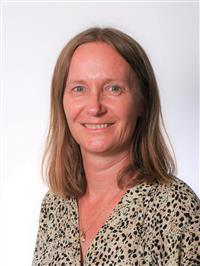 Gunvor Marie Kirkelund
