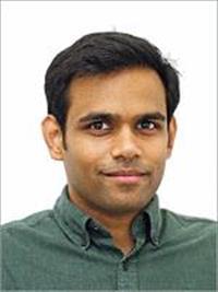 Hitesh Kumar Sahoo