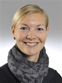 Louise Kronborg