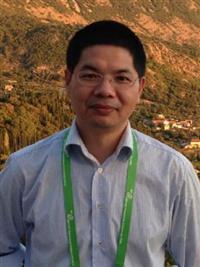 Xiufeng Liu