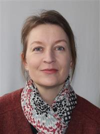Laura Tolnov Clausen