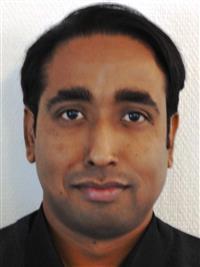 Sunil Kumar Saini