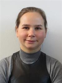 Ksenia Chekina