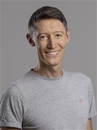 Jonas Bregnhøj Nielsen