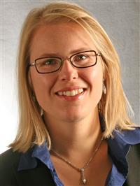 Evelien van der Hurk