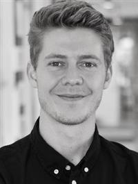 Nikolaj Rørbæk Knøsgaard