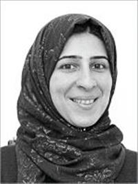 Fatemeh Ajalloueian