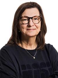 Helle Baumann