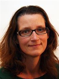 Pernille Rose Jensen