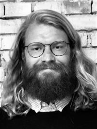 Sebastian Straarup Andreasen