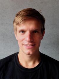 Frederik Voss