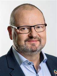 Karsten Arnbjerg-Nielsen