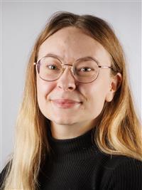 Amalie Vang Høst