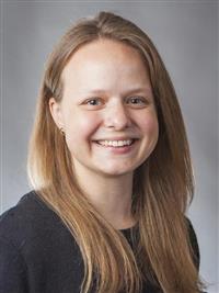 Julie Østerby Madsen