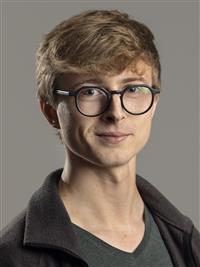 Alexander Rietz Vesterhauge