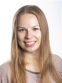 Olivia Ana Perederic