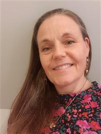 Kristine Wille Hilstrøm