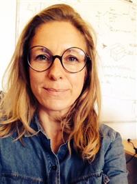 Sofie Kirt Strandbygaard