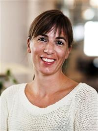 Karina Ulvskov Frederiksen