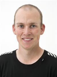 Andreas Svarer