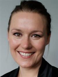 Rikke Høm Jensen