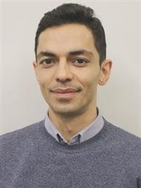 Mehdi Mehrali