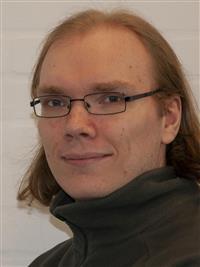 Frederik Teudt