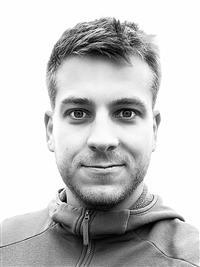 Adam Rasmus Jensen