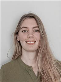 Cecilie Wirenfeldt Nielsen