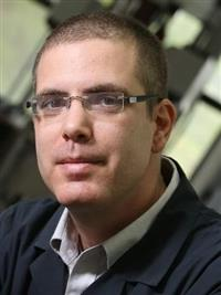 Eyal Levenberg