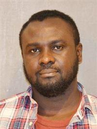 Lawrence Kofi Asane Egyir