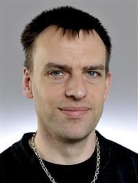 Tim Lillegaard Larsen