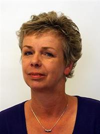 Caroline van Oosterhout