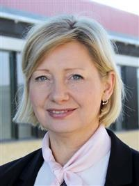 Inge Holkmann Olsen
