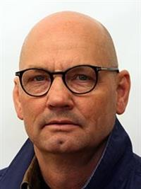 Henrik Hvidberg