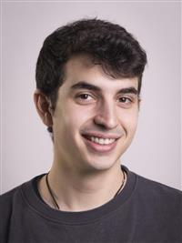 Jonathan Regev