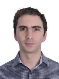 Santiago Echeverri