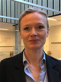 Jeanette Irene Nielsen
