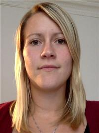 Katrina Rachael Moss Bromhall