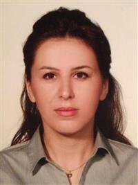 Zeynab Fallahasghari