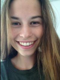 Cecilie Holm Arentoft
