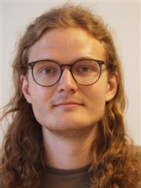 Frederik Krogsdal Jacobsen