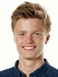 Jakob Vestergaard Offersen
