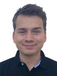 Jacob Høegh-Jørgensen