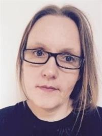 Birgitte Dalsgaard Larsen