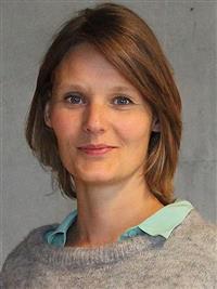 Karen Sofie Hytteballe Ibanez