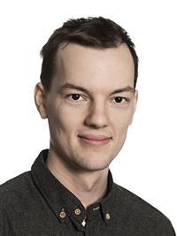 Aslak Sindbjerg Poulsen