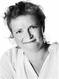 Ulla Hoffmann