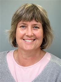 Anne Marie Rosenlund Kjældgaard