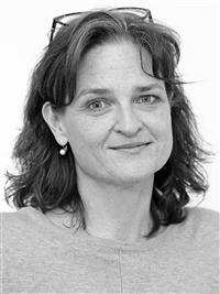Heidi Teglstrup Frederiksen